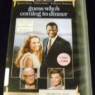 Guess Who's Coming to Dinner Starring Spencer Tracy, Sidney Poitier (VHS Tape 1999)