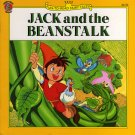 Jack and the Beanstalk [Paperback 1997] Modern Publications