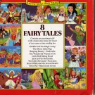 8 Fairy Tales (Fun-To-Read Fairy Tales) by Et. Al. (1992)-Box set