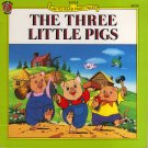 The Three Little Pigs (Fun-to-Read Fairy Tales) by Shogo Hirata (Paperback 1992)