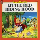 Little Red Riding Hood by Modern Publishing Paperback 1992