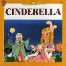 Cinderella by Shogo Hirata (Paperback - Dec 1992)