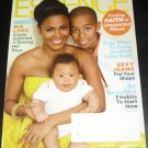Essence Magazine August 2012 Nia Long