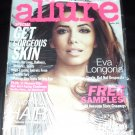 Allure Magazine April 2011 Eva Longoria