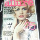 Allure Magazine June 2011 January Jones Special Issue