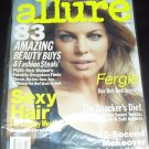 Allure Magazine July 2011 Fergie