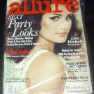 Allure Magazine (December, 2011)