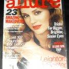 Allure Magazine January 2011 Leighton Messter