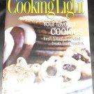 COOKING LIGHT Magazine - SEPTEMBER, 2002
