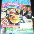 Family Circle Magazine September 21, 1993