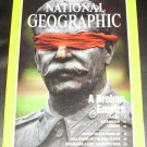 National Geographic March 1993 (Vol. 183, No. 3)
