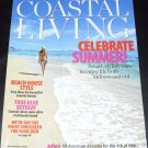 Coastal Living Magazine (Celebrate Summer, July / August 2011)