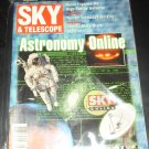 Sky & Telescope Magazine August 1995, Volume 90, No. 2 by Leif J. (Ed) Robinson (1995)