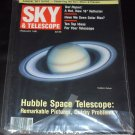Sky & Telescope; The Essential Magazine of Astronomy. Volume 81, Number 1, January 1991
