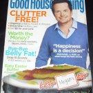 Good Housekeeping April 2009 Michael J Fox (Vol. 248 No. 4)