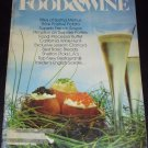 The International Review of Wine & Food: Volume 2, Number 3, March 1979