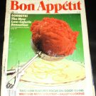 Bon Appetit Magazine July 1979 (Vol. 24) by Paige Rense (1979)