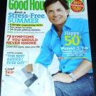 Good Housekeeping Magazine June 2011