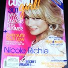 Cosmo Girl Magazine June/July 2006 Nicole Richey