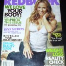 Redbook March 2006 - We Love Your Body - Sheryl Crow (Vol. 206 No. 3)