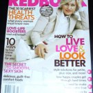 Redbook January 2006 - The Married Girl's Guide to Life - Ellen Degeneres (Vol. 206 No. 1)