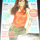 Redbook Magazine (June 2011) Shania Twain
