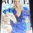 Vogue Magazine August 2010 (Gwyneth Paltrow)