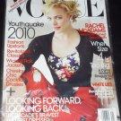 Vogue Magazine (January 2010) Rachel McAdams