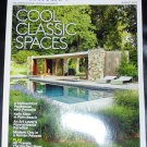 Architectural Digest August 2012 Cool Classic Spaces