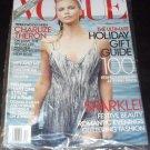 Vogue Magazine (December 2011)