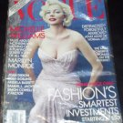 Vogue Magazine October 2011 (Michelle Williams)