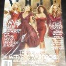 Vogue Magazine November 2009