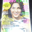 Teen Vogue Magazine September 2010