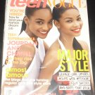 Teen Vogue Magazine November 2009