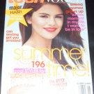 Teen Vogue Magazine (June/July 2011) Selena Gomez