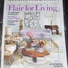 Architectural Digest May 2011 Flair for Living Ultimate Penthouse Building a Classic Yacht