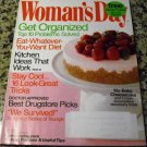 Women's Day Magazine May 30, 2006 (Get Organized) Vol 69, Issue 10