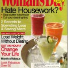 Women's Day Magazine September 1, 2003