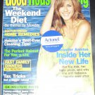 Good Housekeeping Magazine March 2006 by Ellen Levine (2004)