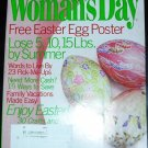 Women's Day Magazine April 16, 2004