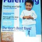 Parenting Magazine November 2003