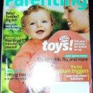 Parenting Magazine November 2006