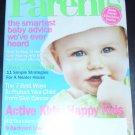 Parents Magazine July 2006