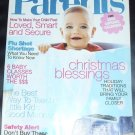 Parents Magazine December 2004