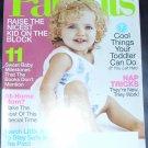 Parents Magazine August 2005