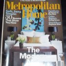 Metropolitan Home Magazine October 2005 Issue