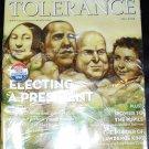 Teaching Tolerance Magazine Fall 2005