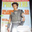 Premiere Magazine May 2004 Orlando Bloom