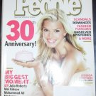 People Weekly Magazine Double Issues 12 April 2004 - Jessica Simpson Cover