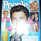 People Magazine, January 7, 2008 by People Magazine